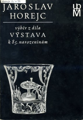 Jaroslav Horejc: Výběr z díla