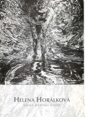 Helena Horálková
