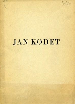 Jan Kodet