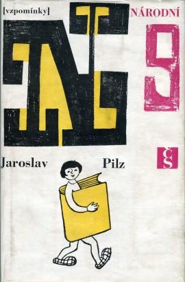 Pilz, Jaroslav - Národní 9