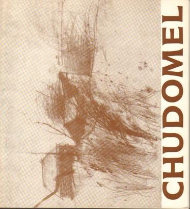 Jaroslav Chudomel: Grafika, kresby