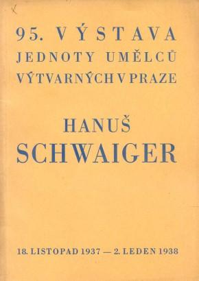 Hanuš Schwaiger