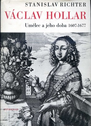 Richter, Stanislav - Václav Hollar