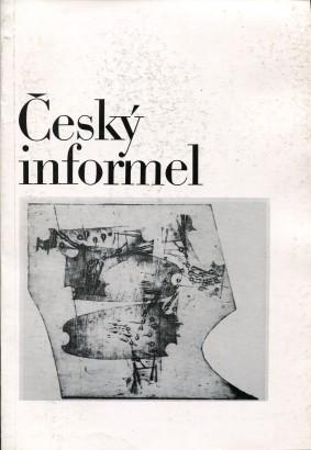Český informel