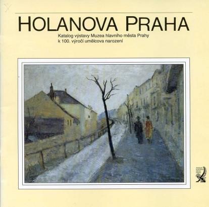 Holanova Praha