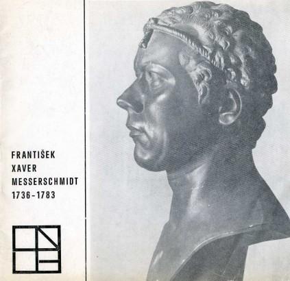 František Xaver Messerschmidt 1736-1783