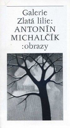 Antonín Michalčík: Obrazy