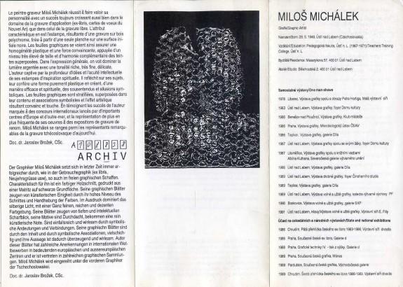 Miloš Michálek