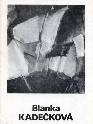 Blanka Kadečková