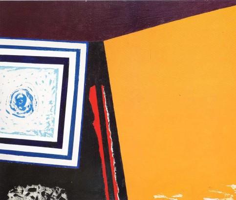 Ivan Ouhel: Tutti colori