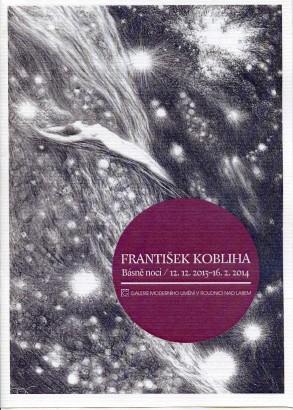 František Kobliha: Básně noci