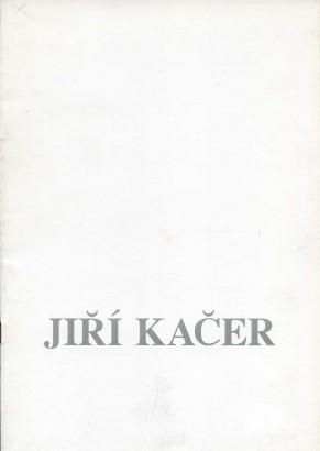 Jan Kačer: Reliéfy a kresby