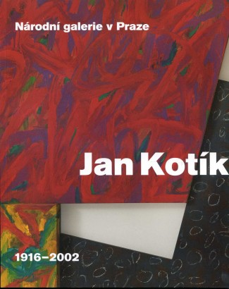 Jan Kotík 1916-2002