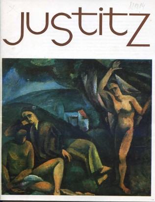 Alfred Justitz 1879-1934
