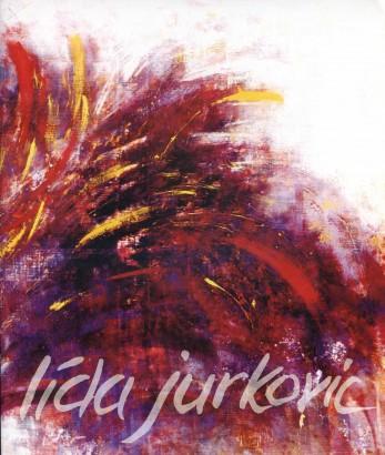 Lída Jurkovic: Obrazy / Peintures