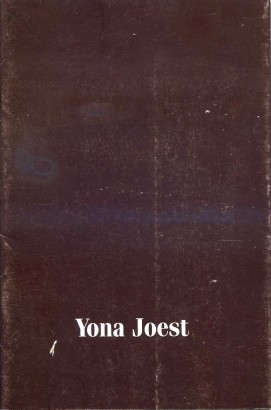 Yona Joest: Parallel to Nature
