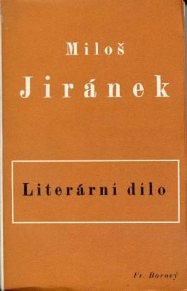 Jiránek, Ladislav - Miloš Jiránek