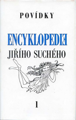 Suchý, Jiří - Encyklopedie Jiřího Suchého, svazek 1