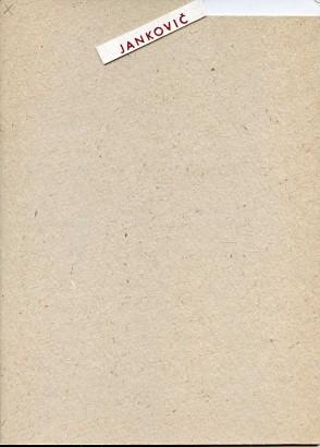 Jozef Jankovič: Kresby a sochy