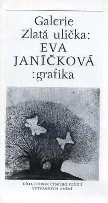 Eva Janíčková: Grafika