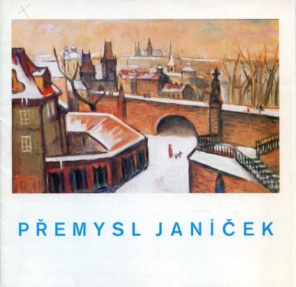 Přemysl Janíček