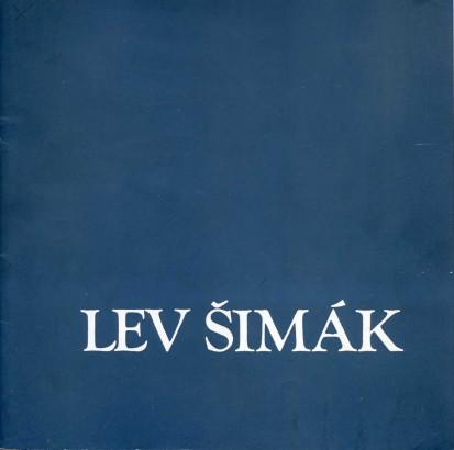Lev Šimák