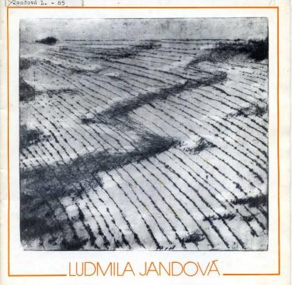 Ludmila Jandová: Grafika