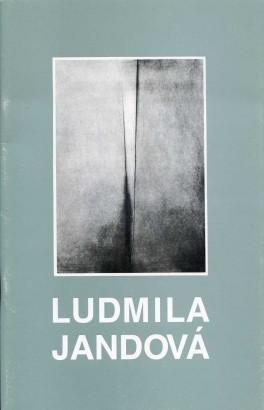 Ludmila Jandová: Výběr z tvorby