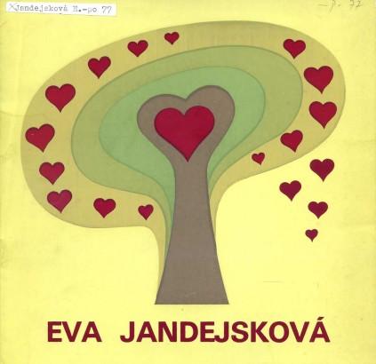 Eva Jandejsková