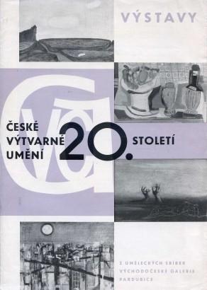 České výtvarné umění 20. století