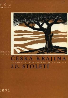 Česká krajina 20. století
