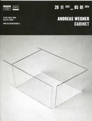 Andreas Wegner: Cabinet