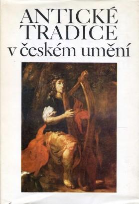 Antické tradice v českém umění