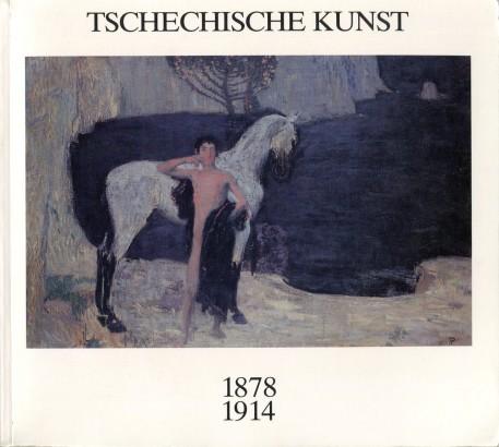 Tschechische Kunst 1878-1914