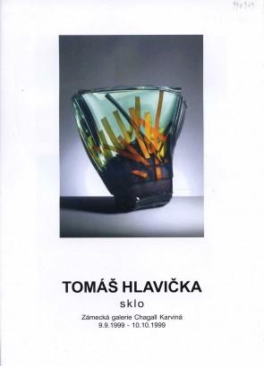 Tomáš Hlavička: Sklo