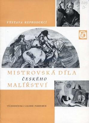 Mistrovská díla českého malířství