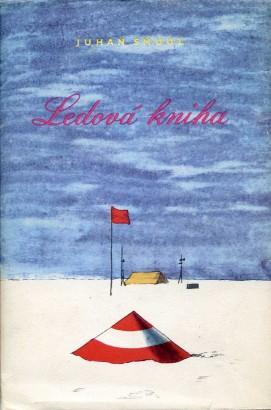 Smuul, Juhan - Ledová kniha