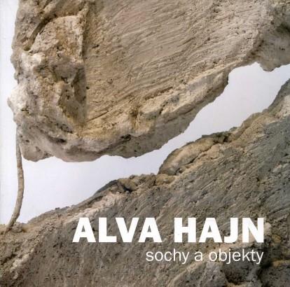 Alva Hajn: Sochy a objekty