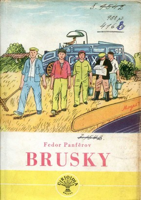 Panferov, Fedor - Brusky