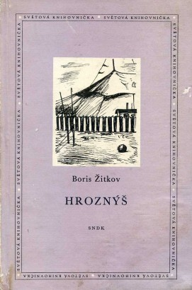 Žitkov, Boris - Hroznýš