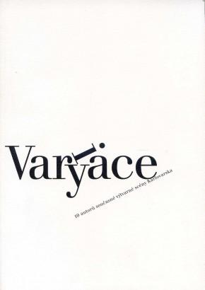 Vary(i)ace