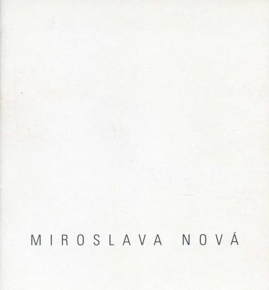Miroslava Nová: Kameny