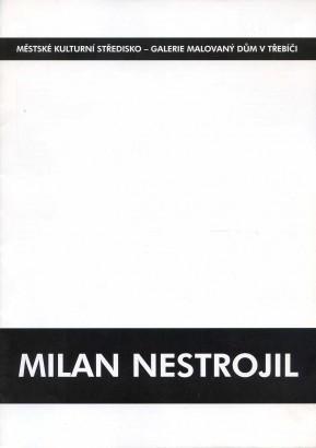 Milan Nestrojil