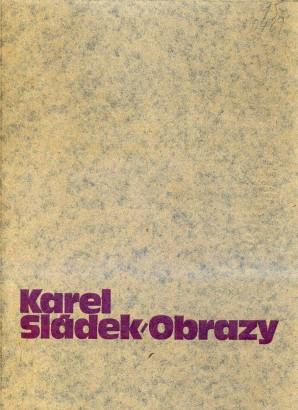 Karel Sládek: Obrazy