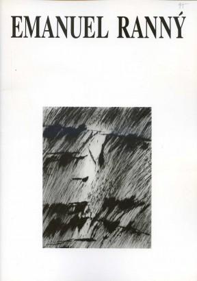 Emanuel Ranný: Havraní krajiny / Landscapes with ravens / Rabenlandschaften