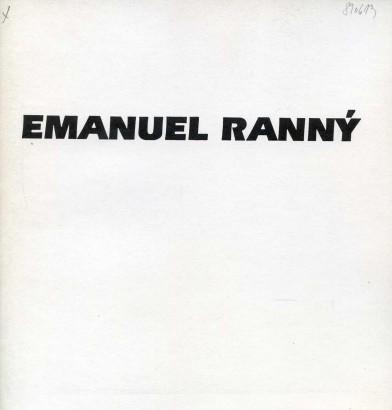 Emanuel Ranný