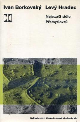 Borkovský, Ivan - Levý Hradec