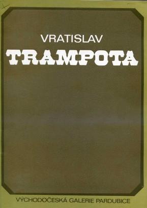 Vratislav Trampota (1921 - 1979)