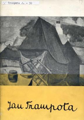 Jan Trampota: Životní dílo