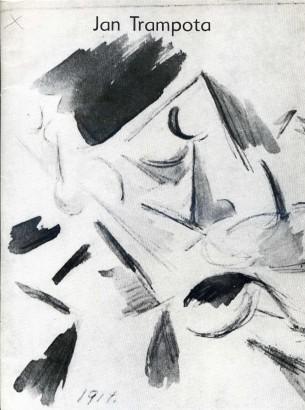 Jan Trampota: Obrazy a kresby z let 1905 - 1942